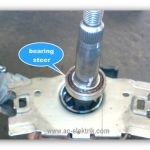 Bearing pada steering column