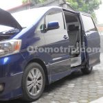 Toyota Alphard 2004 Sliding Door