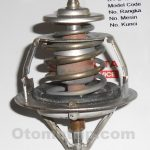 Thermostat Mesin Toyota 1NZ-FE