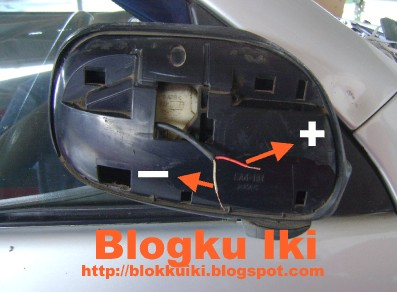 Tempat Cover Spion Avanza