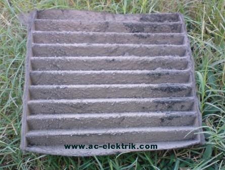 Filter Evaporator Innova