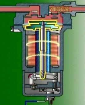 Fungsi Fuel Pump Atau Pompa Bahan Bakar Mobil