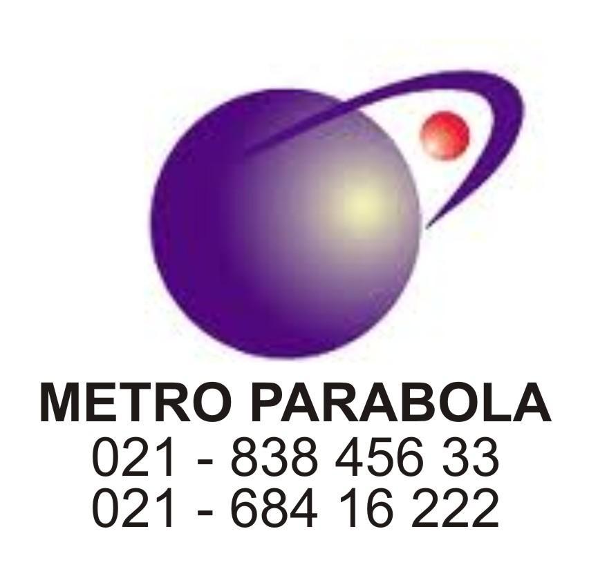 metro parabola