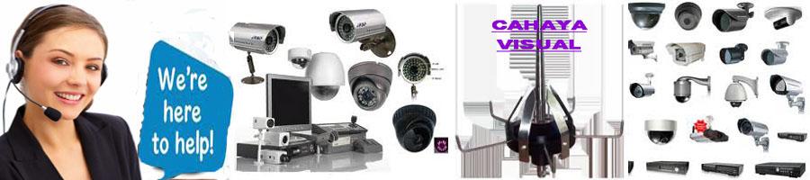 Costumer services CCTV dan Anti Petir