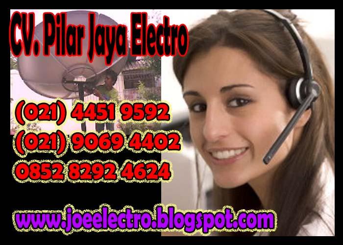 Pilar Jaya Electro