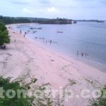 Wisata Panti Pink Lombok