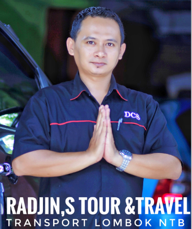 Tour and travel Lombok